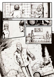 DISCLOSURE - page 4 [inks] by britolitos96
