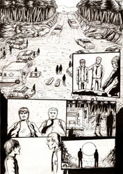 DISCLOSURE - page 5 [inks] by britolitos96
