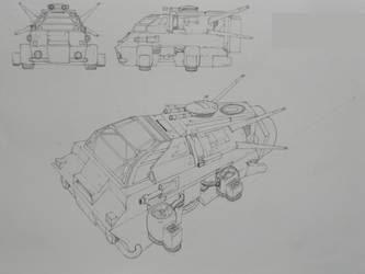 Ship Design 1 by britolitos96