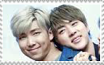BTS Namjin Stamp 4 by Namjin4ever