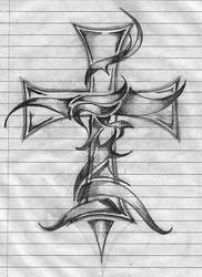 cross by craig17