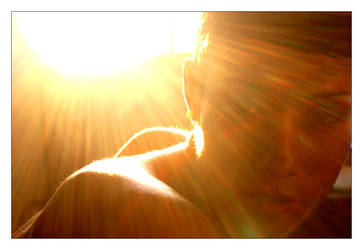 Sunshine by bink5501