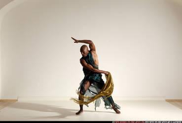 Eduardo - Dance composition by comicReference
