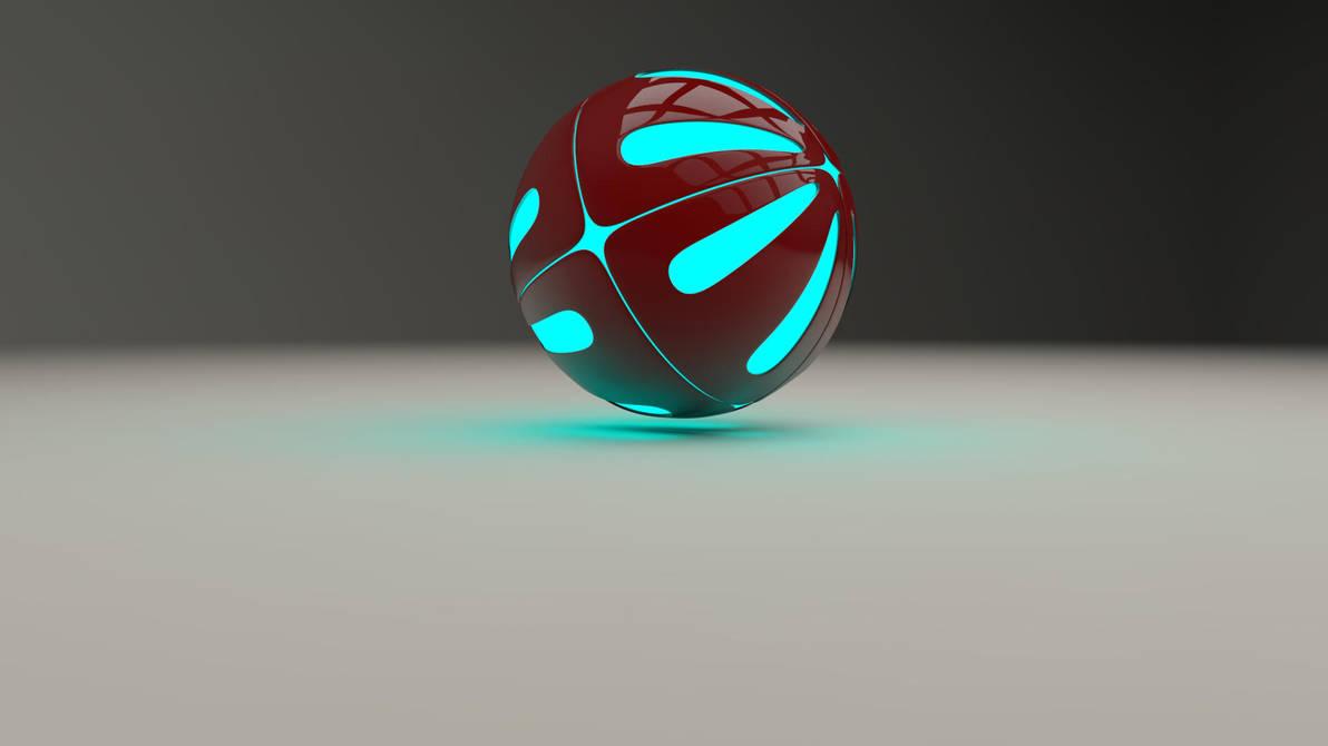 A nice Strange ball ! by SniperFameVeroia