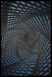 Shoah Memorial by serenityamidst