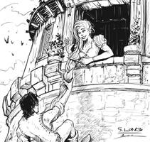5-Long by ShoZ-Art