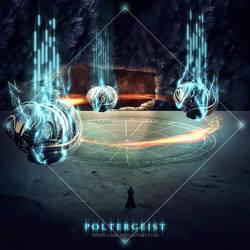 Poltergeist by Teddy-Cube