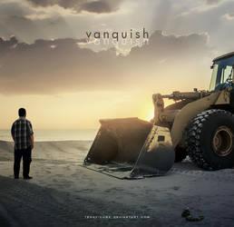 Vanquish by Teddy-Cube