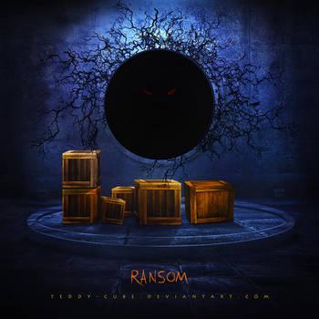 Ransom by Teddy-Cube