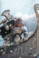 Viking by TylerChampion