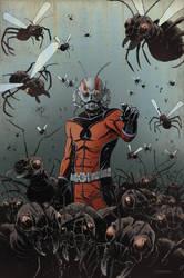 Antman by TylerChampion