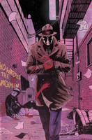 Rorschach by TylerChampion