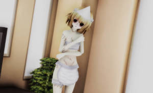 Messing with MME effects with SACHI by amiamy111