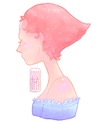 Pearl by soso0197