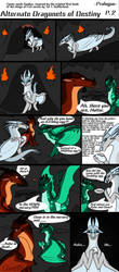 Alternate Dragonets of Destiny Prologue P.2| WoF by Owibyx
