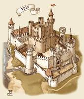 1215 by LeValeur