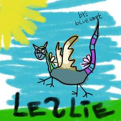 Leslie by Ogrundy
