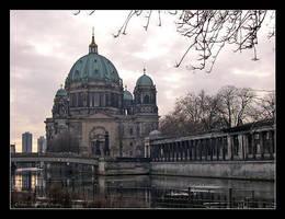 Cold Berlin by tphantom