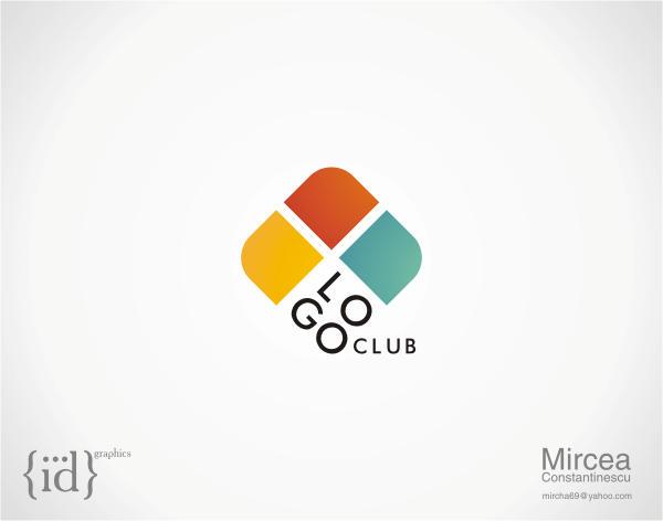 Logo Club 1 by mircha69
