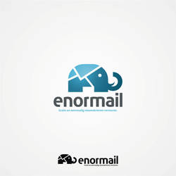 em logo by mircha69
