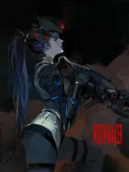 Widowmaker by JUNGAHLEE