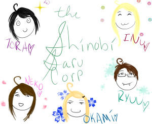 Shinobi-Saru-Corp's Profile Picture