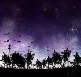 I Have a Dream by Shinobi-Saru-Corp