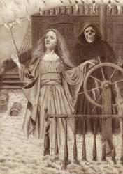 Rime of the Ancient Mariner by CaroleHumphreys