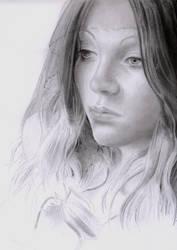 Portrait by CaroleHumphreys