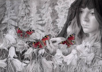 A Widow's Weeds by CaroleHumphreys