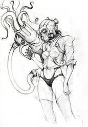 sketchbook page 4 by chavdar-tn