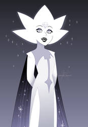 STEVEN UNIVERSE // HELLO STARLIGHT by PrettyXTheXArtist