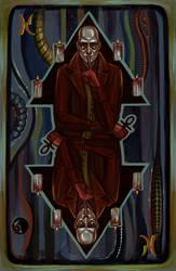 strauss: king by synestesi-art