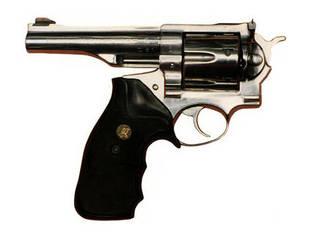 44 Magnum by Saijan