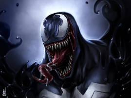 Venom by TheRisingSoul