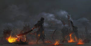 Demon slayer by TheOnlyOneOneOne