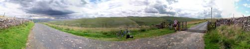 Nab End, Yorkshire Dales by iia02dennisg