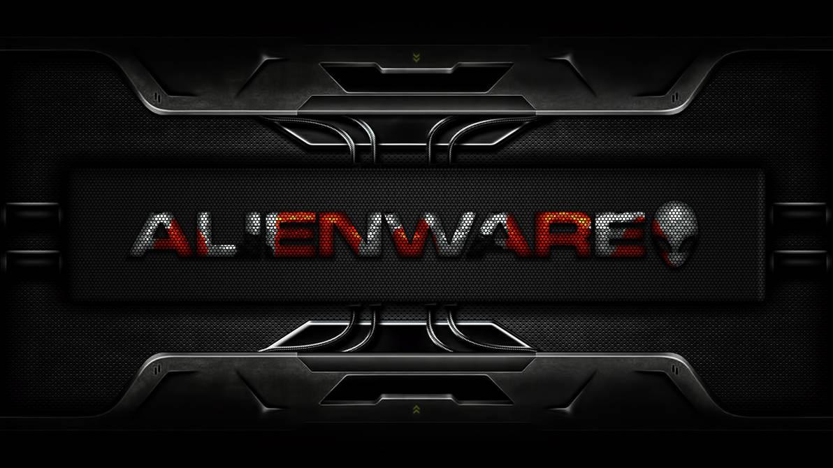 Wallpaper Alienware By Alienware Asus By Fafa116 On Deviantart