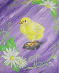 New Beginnings 2: Daisy Chick by Ridesfire