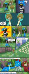 [EN] Sapphire Nuzlocke pg 160 by Eevee33