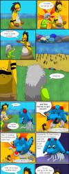 [EN] Sapphire Nuzlocke pg 163 by Eevee33