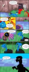 [EN] Sapphire Nuzlocke pg 164 by Eevee33