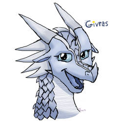 Givras by Eevee33