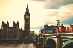 London xD by BlackRoseOfTheNight8