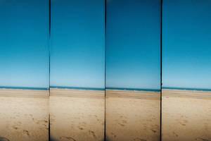 sand + sky 2 by vothod
