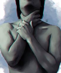 asphyxia by Bathiel
