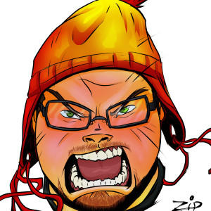 AlastorZingari's Profile Picture