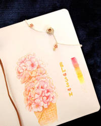 Blossom by LoneFury