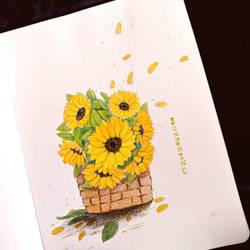 Sunshine by LoneFury