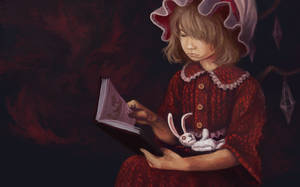Sister of the Devil by U-Joe